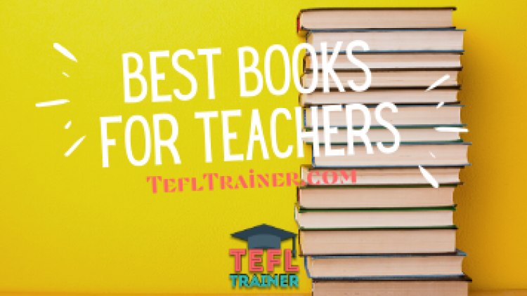 Best books for further TEFL development