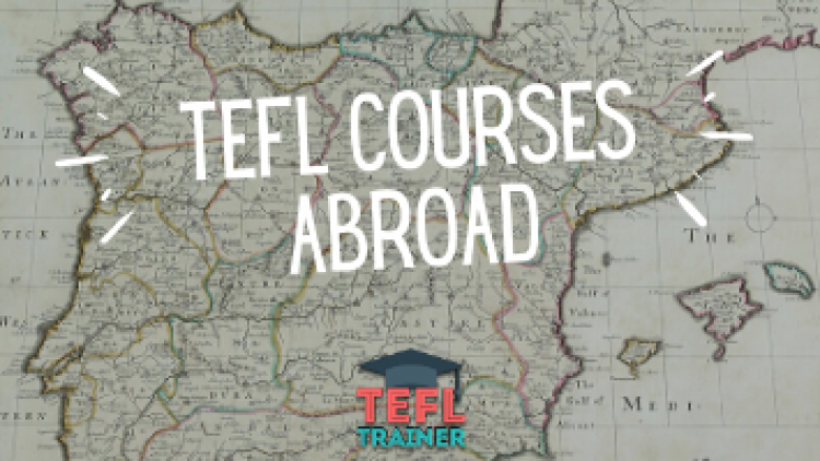 TEFL Courses Abroad