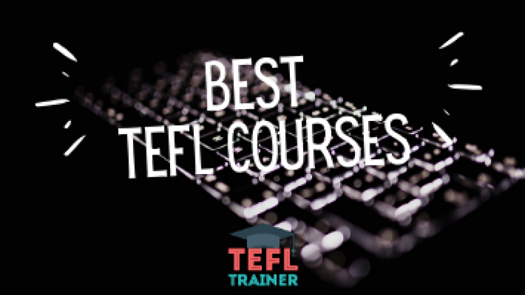 Best TEFL Courses