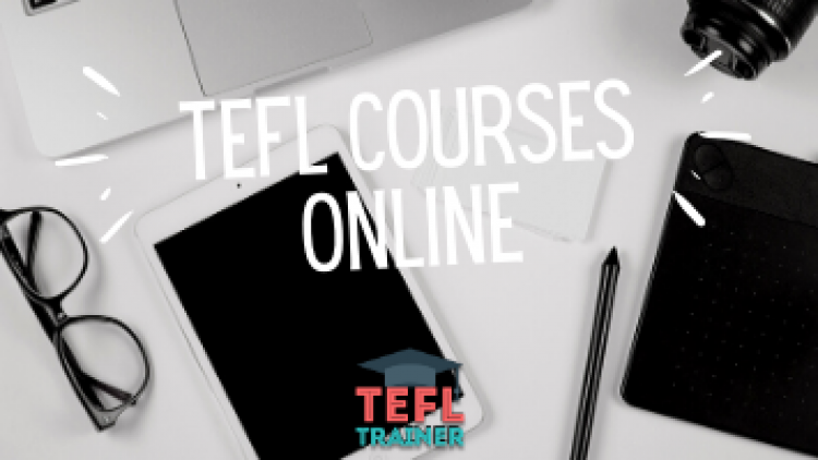 TEFL Courses Online