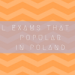 EFL exams that are popular in Poland