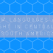 Evaluation of how languages are taught in Central and South America