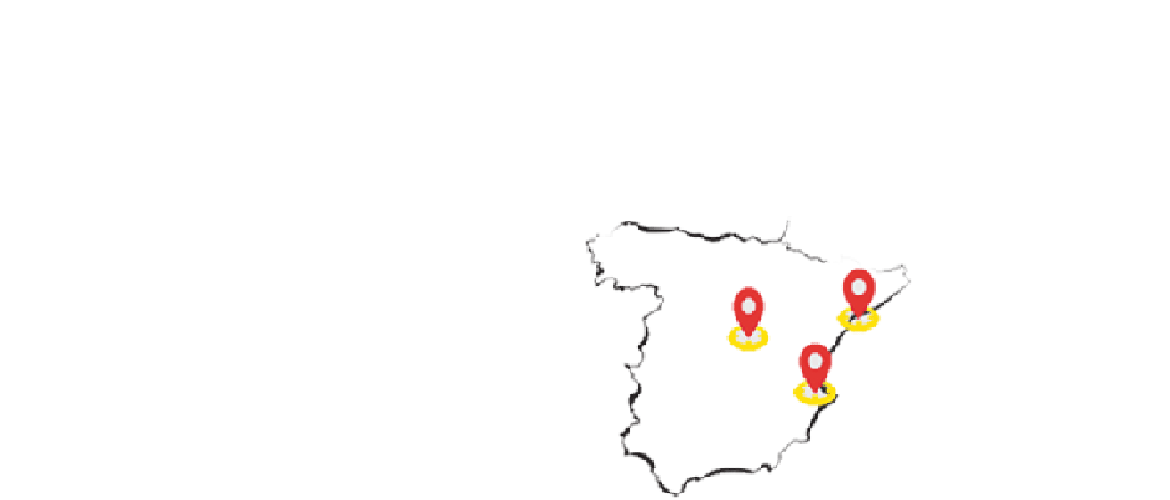 Map Of Spain For Classroom.Tefl Trainer In Spain Tefl Courses Tefl Certification Tefl Abroad