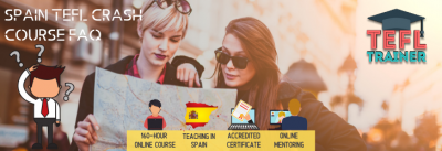 TEFL Jobs Abroad Spain