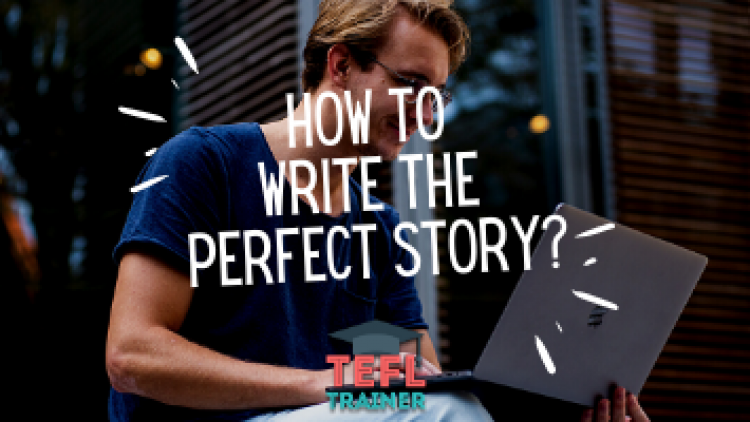 How to write the perfect story?