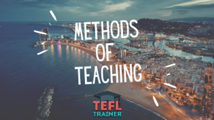 Which method of teaching is better for an EFL lesson- teacher centred approach or student -centred approach?
