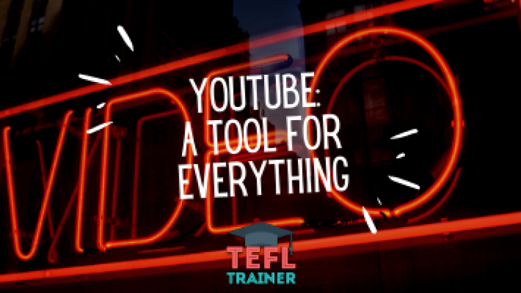 Youtube: A Tool for Everything